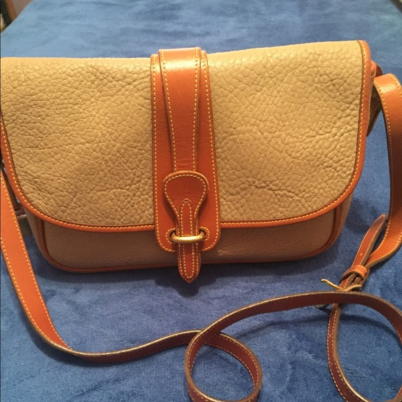 cee0ff6b8f4f Dooney   Bourke Handbags - Dooney   Bourke Equestrian Vintage Crossbody